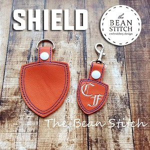 Shield - Includes TWO(2) Sizes!