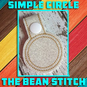Simple Circle - Includes 3 designs!