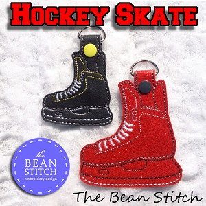 Hockey Skates - TWO sizes included!