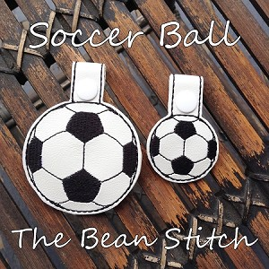 Soccer Ball / (aka Futbol) - TWO Sizes INCLUDED!!!