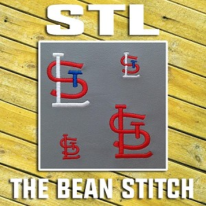 StL - Includes TWO(2) Sizes and TWO design choices !!!