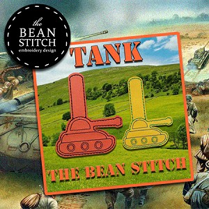 Tank - Includes Two(2) Sizes!