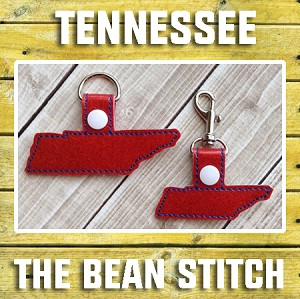 Tennessee - Includes TWO(2) Sizes!