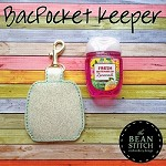 Bac Pocket Keeper