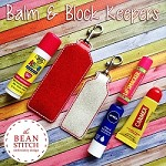 Balm and Block Keeper - TWO sizes INCLUDED!!!