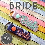 Bride - TWO Sizes INCLUDED!!!