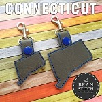 Connecticut - TWO sizes Included!