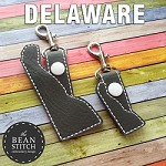 Delaware - TWO sizes Included!