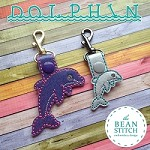 Dolphin -  TWO Sizes INCLUDED!!!