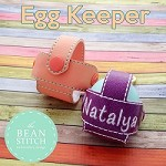 Egg Keeper!  for EOS Lip Balm!  -  TWO Styles INCLUDED!!!