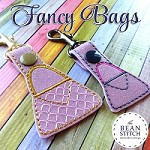 Fancy Bags - TWO Sizes AND TWO Styles Included!