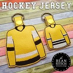 Hockey Jersey - TWO Sizes and TWO Styles INCLUDED!!!