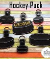 Hockey Puck - Includes TWO Styles, THREE Sizes, and BONUS Multis!!!