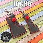 Idaho - TWO sizes Included!