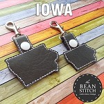 Iowa - TWO sizes Included!