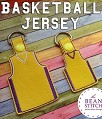 Basketball Jersey - TWO sizes INCLUDED!!!