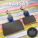 Kansas - TWO sizes Included!