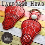 Lacrosse Head - Includes TWO Sizes! BONUS Multis!!!