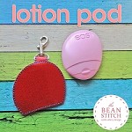 Lotion Pod Keeper