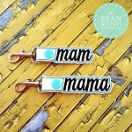 Mam / Mama - BOTH designs included!