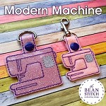 Modern Machine - TWO Sizes Included plus BONUS Multis!