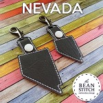 Nevada - TWO sizes Included!