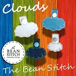 Clouds - Three sizes included!