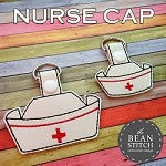 Nurse Cap - TWO sizes Included with BONUS MULTIS!!!