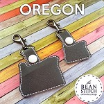Oregon - TWO sizes Included!