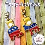 Party Animals - TWO versions INCLUDED!!!