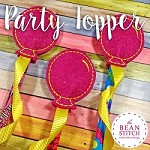 Party Topper - BONUS Multis Included!