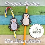 Penguin Buddy - Includes TWO Styles and BONUS!!!