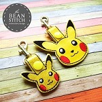 Pikachu - TWO sizes INCLUDED!!!