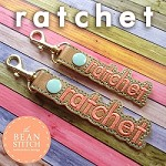 Ratchet - TWO Sizes INCLUDED!!!