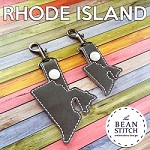 Rhode Island - TWO sizes Included!
