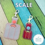 Scale - TWO sizes INCLUDED!