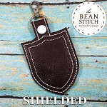 Shielded - TWO sizes Included!