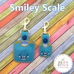 Smiley Scale - TWO sizes INCLUDED!