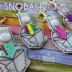 Snoball Box - TWO versions INCLUDED!!!
