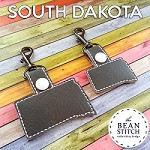 South Dakota - TWO sizes Included!
