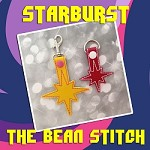 StarBurst - TWO sizes INCLUDED!