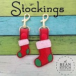 Stocking - TWO sizes INCLUDED!