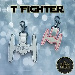 T Fighter - Two Sizes INCLUDED!!!