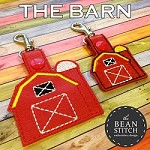 Barn - Includes TWO sizes! BONUS MULTIs included!!!