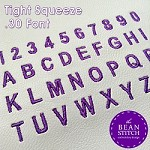 Mini Font SET of 3 - Includes THREE (3) FULL Fonts!