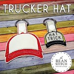 Trucker Hat - TWO sizes INCLUDED! BONUS Multis!!!