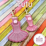 Tutu -  TWO Sizes INCLUDED!!!