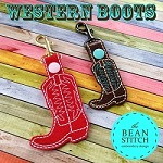 Western Boots -  TWO Sizes INCLUDED!!!  BONUS Multiples!!!