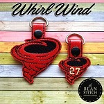 WhirlWind - Includes TWO Sizes! BONUS Multis!