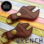 Wrench - Includes TWO Sizes! BONUS Multis!